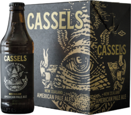 Cassels APA Beer Box