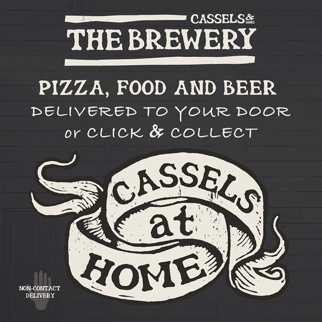 Cassels At Home Food Takeaway and Delivery
